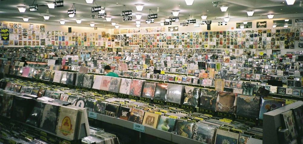 Record store day 2018 - przegląd płyt