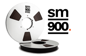 Recording the Masters SM900