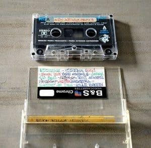 Ein Killa Hertz - kaseta