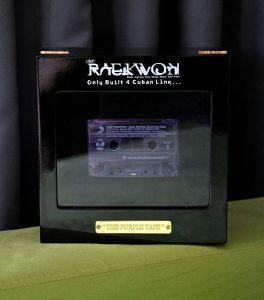 Raekwon limited cassette