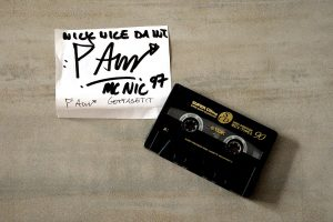 Pam - kaseta demo