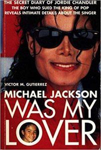 Okładka Jackson Was My Lover książka