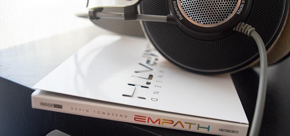Devin Townsend – Empath – Recenzja