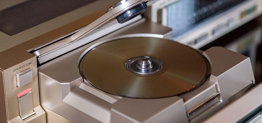 Jak słuchać płyt cd poradnik audiofila
