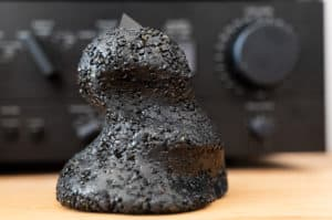 Audiofilski kamień